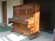 Продам старинное пианино 1805 года