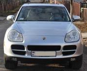 Porsche Cayenne ПОРШ КАЕНН на РФ