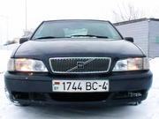 Volvo s70 1999г. 2.5 TDI  6000$