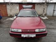 Mazda 626 2.0 СD 1994