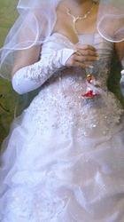 свадебное платье лида