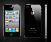 Продам iPhone 4 32gb (32 gb) Black!!