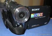 Идеальное состояние Sony HDR-CX100