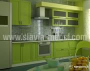 Кухни,  корпусная мебель,  спальни