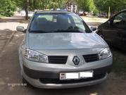 Продам Renault Megane II 2003 г.в.