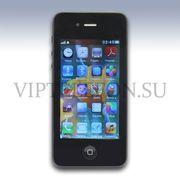 телефон iPhonApple iPhone 5,  Айфон 4e 3G на 2,  3 и 4 сим карты,
