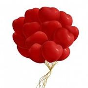 Шары с гелием,  букеты из шаров,  неоновые шары!!!!