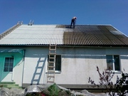 Покраска фасадов,  крыш, Ивье Лида Вороново Ошмяны Новогрудок Кореличи 80447665517