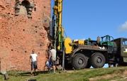 Инженерно-геологические исследования грунтов