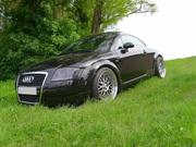 Audi TT 1.8 Ouattro Turbo  5V