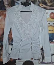 Блузка, недорого(фото)