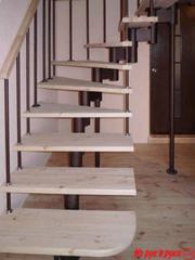Модульные лестницы от 14 900 000