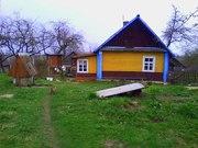 продаю срочно дом в деревне
