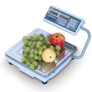 Складные электронные торговые весы - Штрих-АС