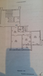 Продам 2-комнатную квартиру  в  г.Лида