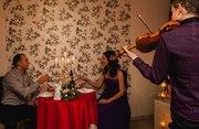 Организация романтических вечеров в Лиде