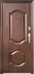 Дверь металлическая Лида