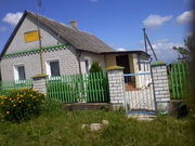 Ухоженный хутор
