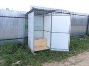 Туалет дачный от производителя в Лиде
