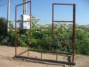 Продаю ворота и калитки в Лиде