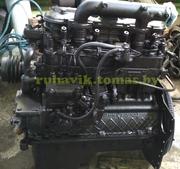 Ремонт двигателя ммз д 245 забор/доставка!