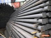 Металлические столбы для забора с доставкой в Лиде