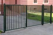 Калитки и ворота от производителя с доставкой в Лиде