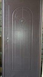 Входная металлическая дверь Е40М с доставкой в Лиде