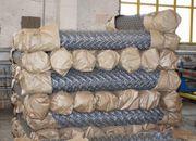 Оцинкованная сетка рабица от производителя в Лиде