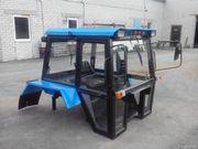 Реализуем большие и малые кабины для тракторов МТЗ по Беларуси.