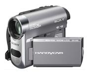 DCR-HC62 Кассетная видеокамера формата DV стандартного разрешения