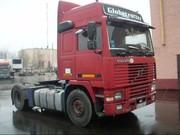 Volvo F12,  тягач сидельный